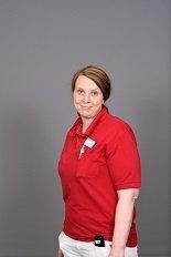 Christine Tebel, Einrichtungsleiterin